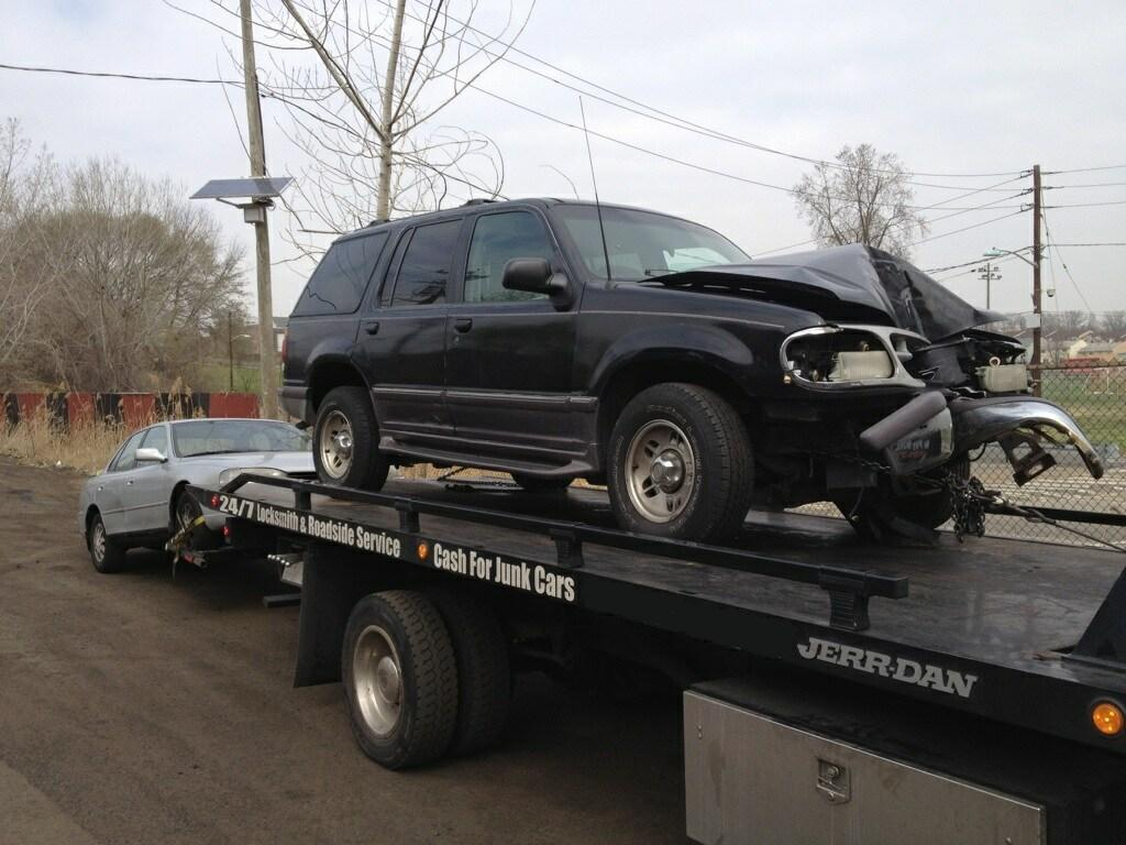 New Jersey Towing Services - American TowingAmerican Towing